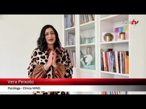 """""""Dar voz a quem sofre em silêncio!"""", pela Dra. Vera Peixoto."""