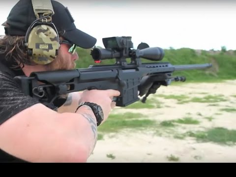 Police | US Marine | Instructor Zero: AR500 OverKill Performance Testing