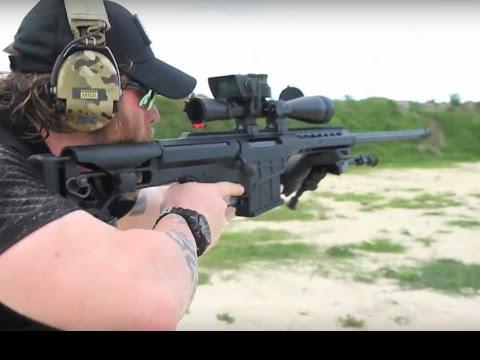 Police | US Marine | Instructor Zero: AR500 OverKill Performance Testing