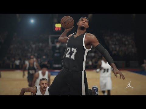 NBA 2K15 PS4 My Career - Rising Stars Challenge!