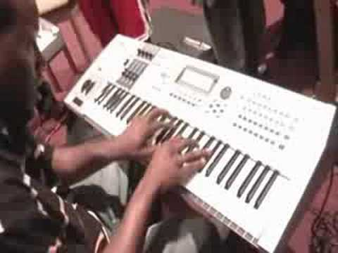 Beast on Keys - Ken Tolbert - Killin