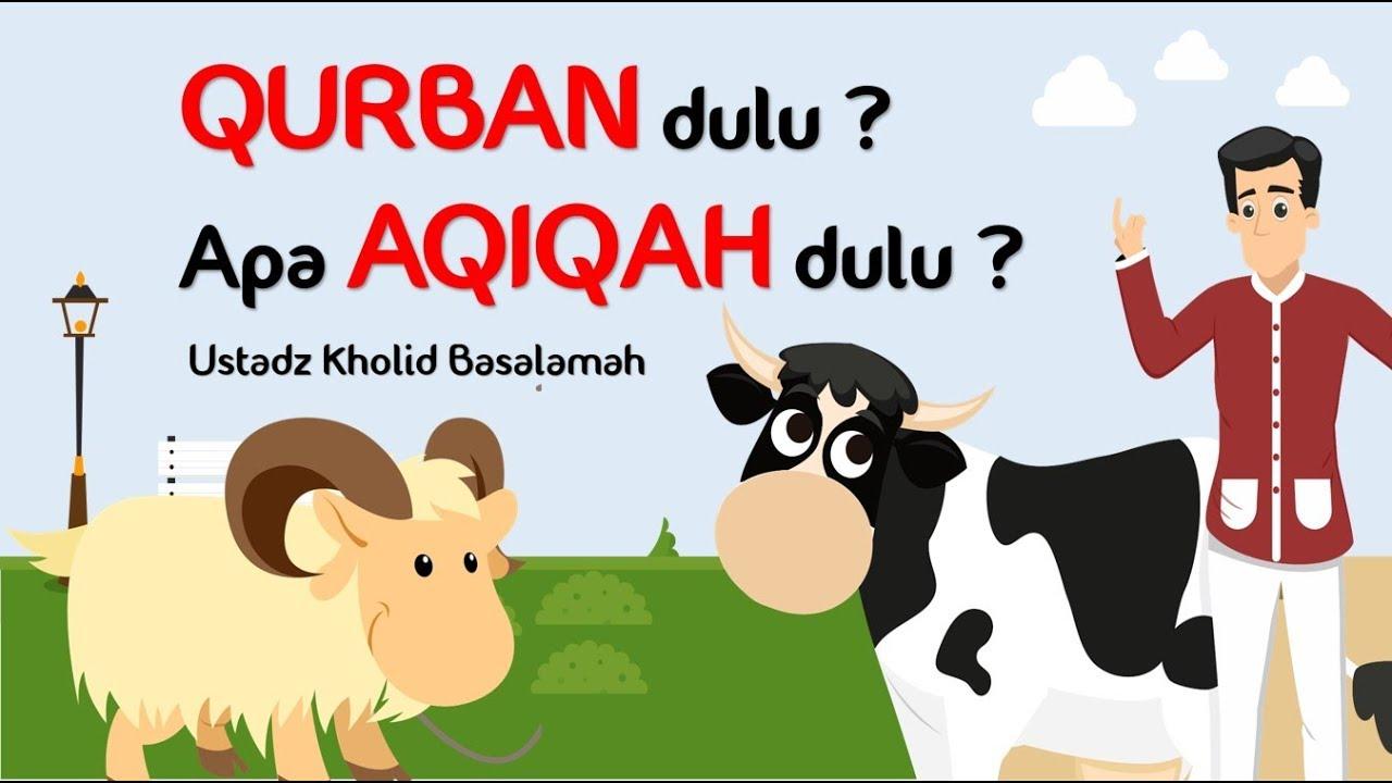 Makalah Qurban Dan Aqiqah Pdf Contoh Makalah