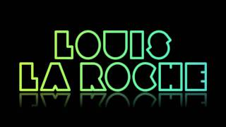 Pierre De La Touche - Song Of The Sirens (Louis La Roche Remix) FULL