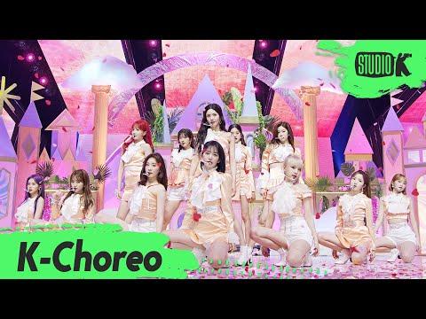 [K-Choreo 8K] 아이즈원 직캠 '환상동화' (IZ*ONE Choreography) l @MusicBank 200619