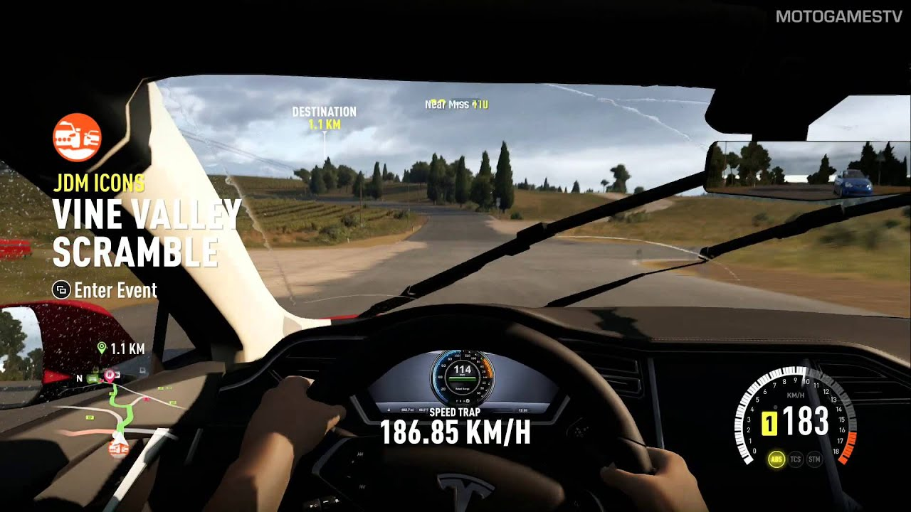 how to get tokens in forza horizon 2