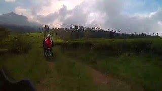 Offroad to Tea Plantation @ Mount Cikuray Garut, West Java Indonesia (B-Pro 5)