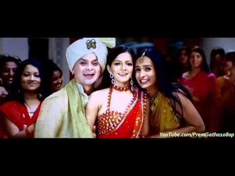 Aaja Aaja Mere Ranjhna   Dulha Mil Gaya 1080p HD Song   YouTube