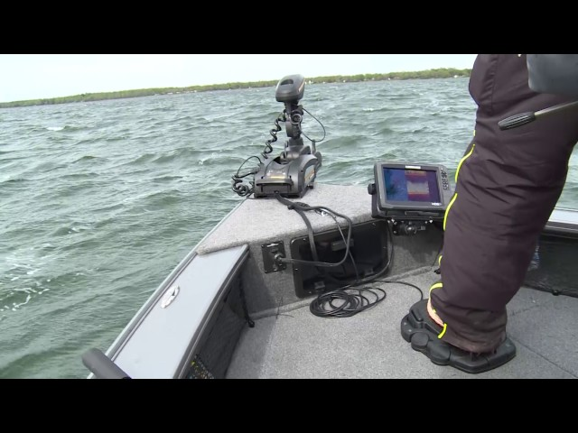 Tony Roach Report Mille Lacs Lake Mid May 2017