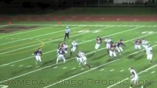 Shane Morris Highlight Video | Rivals.com Top QB Prospect 2013 | University of Michigan