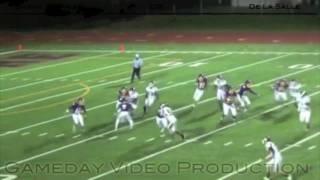 Shane Morris Highlight Video | Rivals.com Top QB Prospect 2013 | University of Michigan