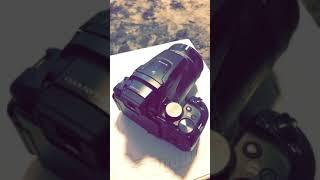 كاميرا Nikon Coolpix P900