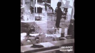 Suddenly Strange - I Am Kloot