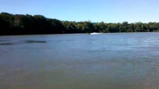 Fast Flat Bottom Boat