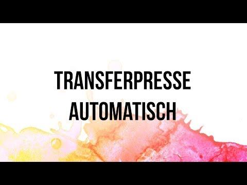 transferpresse-automatisch