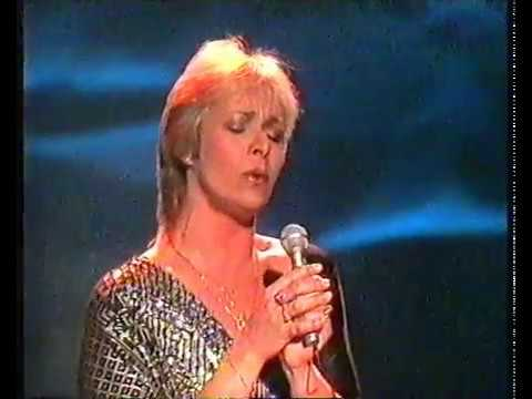 The Don Lane Show 1983 - Colleen Hewitt