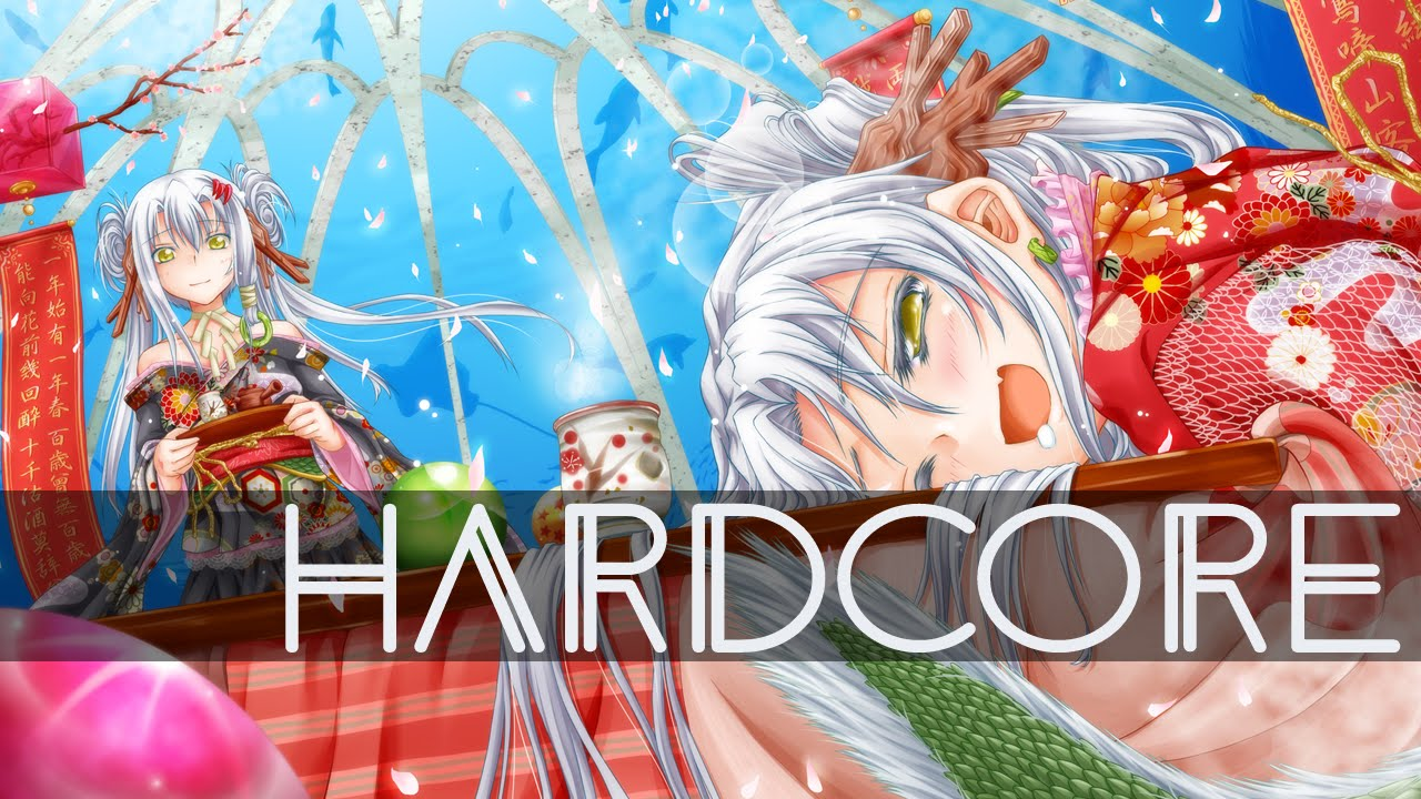 Download 「Hardcore」[Azure Moon & SOTUI] White Girl Wasted