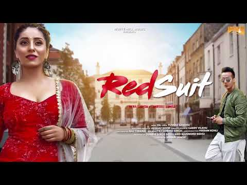 Red Suit (Audio Poster) Neha Bhasin feat...