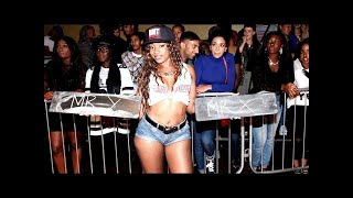 """""""Rappers Delight"""" Sugar Hill Gang Producer Remix Battle - The Jump Off 2014"""