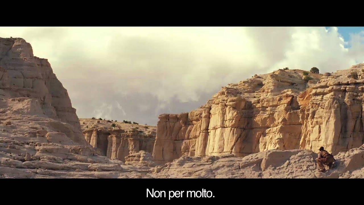 Cowboys   Aliens - Olivia Wilde parla del suo personaggio (sottotitolata in  italiano) 94e2b782ecd7