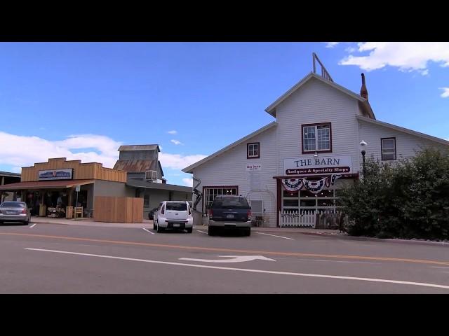 Learn About Castle Rock, Colorado
