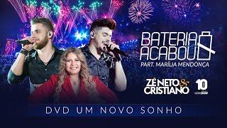 dvd zé neto e cristiano um novo sonho ao vivo em cuiabá 20172018