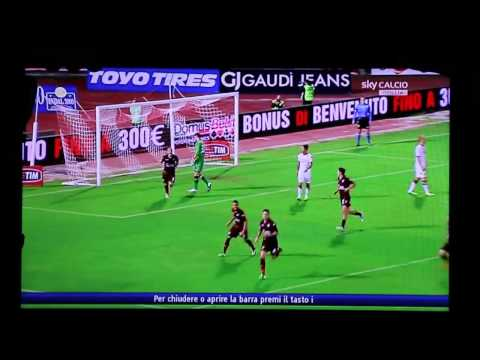 Livorno-Torino 3-3 SKY HD - Ampia Sintesi - Highlights - All Goals ...