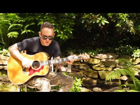 Dave Hause - Sunshine (Todd Snider cover)