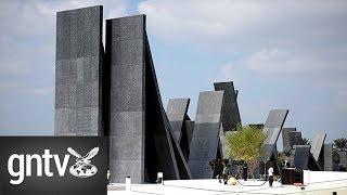 Wahat Al Karama honours the heroes of the UAE
