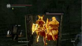 [Dark Souls Coop] Bell Tower Gargoyle