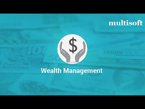 Wealth Management Online Certification Training | Multisoft