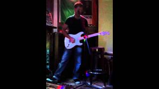 Finbarr Noonan Whiskey in the Jar live @ Dicey Reilly