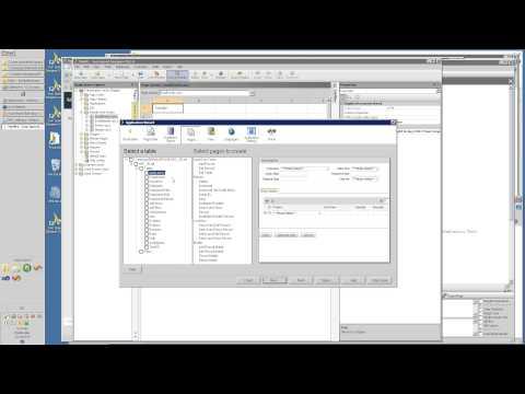 Build a Custom Human Resources Application - Iron Speed Designer V9.2