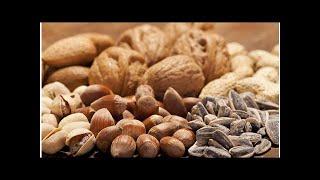 Les fruits à coque et les graines, de bonnes protéines pour le coeur ?