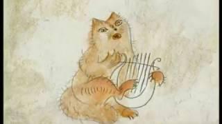 Полтора кота (Андрей Хржановский, 2002)