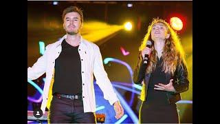 Mustafa ceceli & Irmak Arıcı nin yeni şarkısı