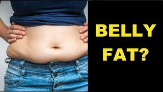 Understanding Belly Fat - (Hindi) by Be Fit Be Healthy