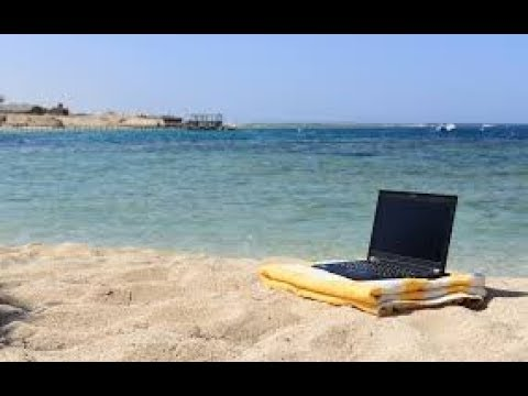 Request-How to Achieve the Digital Nomad Life