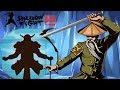 Shadow Fight 2 БОЙ С ТЕНЬЮ 2 ПРОХОЖДЕНИЕ ИНТЕРЛЮДИЯ ОТШЕЛЬНИК И ТЕЛОХРАНИТЕЛИ mp3