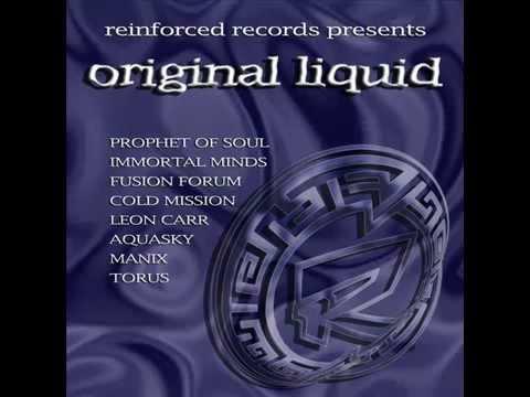 Fusion Forum - Vintage Keys (The Art) (Teebone & Dj Dextrous)