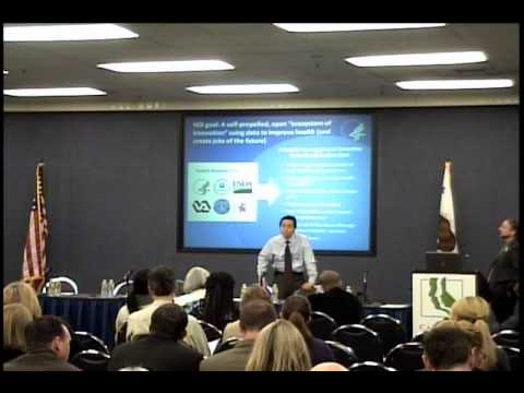 Free the Data: A Revolution to Improve Health Care - CHCF Briefing, December 7, 2011