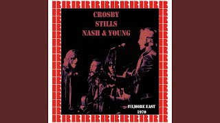 Provided to YouTube by Believe SAS Southern Man · Crosby, Stills, N...