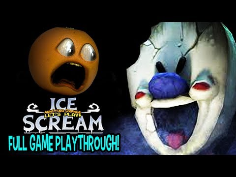 Will We All Still Scream for Frozen Treats