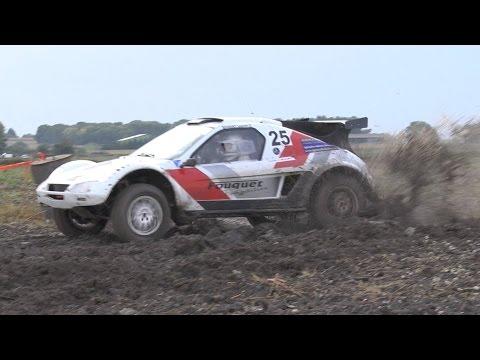 Rallye Dunes & Marais 2014 Top Selection