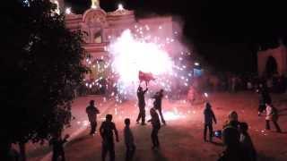 Santa Rosa de Juarez, Oaxaca 2013 Diciembre