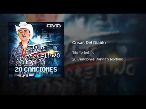 Tito Torbellino - Cosas Del Diablo