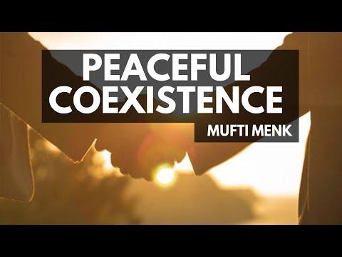 Peaceful Coexistence | Mufti Menk | Tamale, Ghana | 23 July 2017