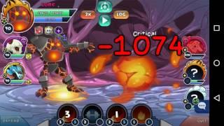 Curio Quest - The Beast Elite - Mode