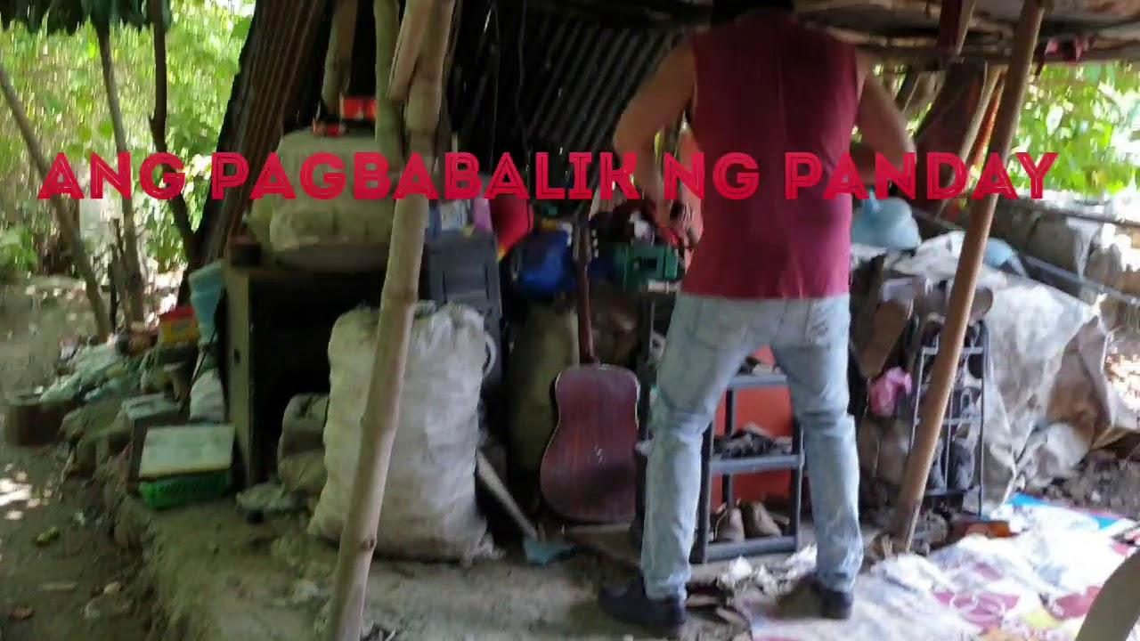 Download Ang Pagbabalik ng Panday