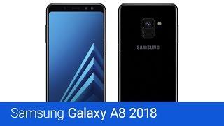 Samsung Galaxy A8 (recenze)