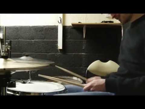 Spyro The Dragon - Stone Hill w/drums